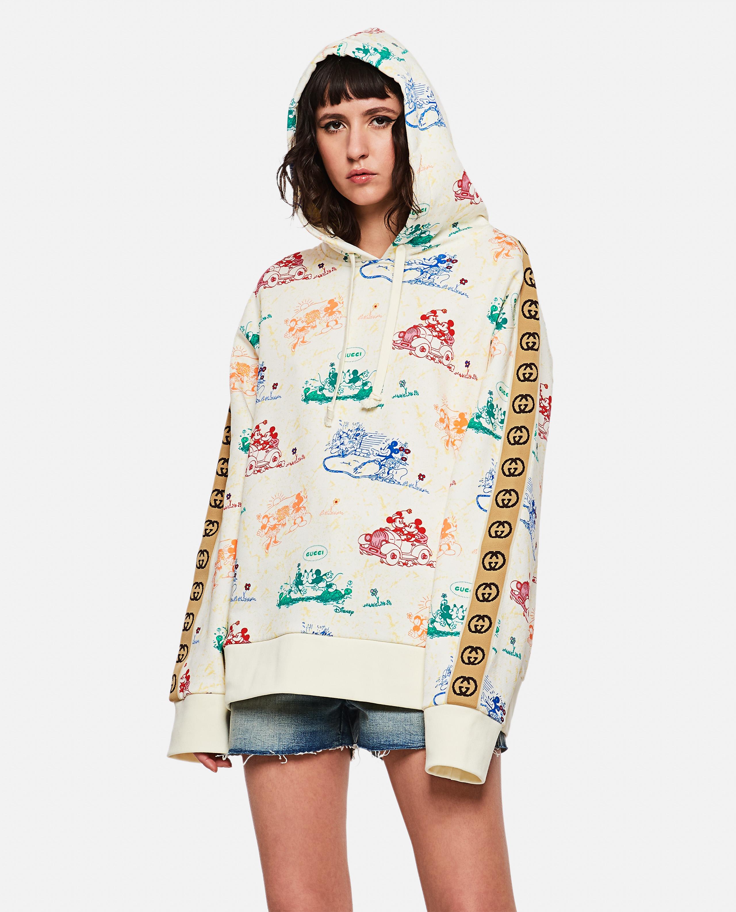 Disney x Gucci sweatshirt günstig online kaufen