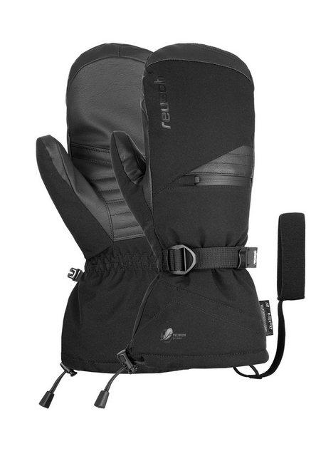Reusch Fäustlinge »Torres R-TEX® XT Mitten« in sportlichem Design günstig online kaufen
