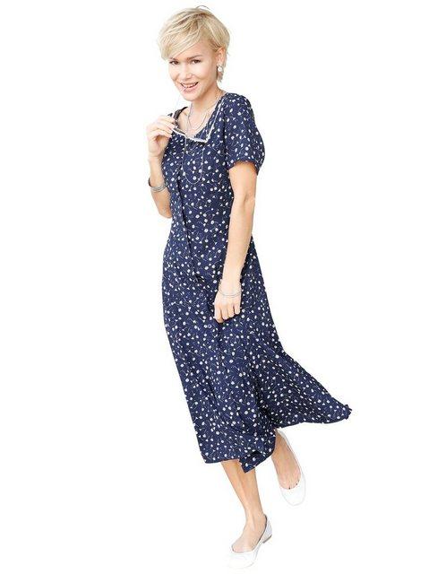 Classic Basics Sommerkleid Kleid günstig online kaufen