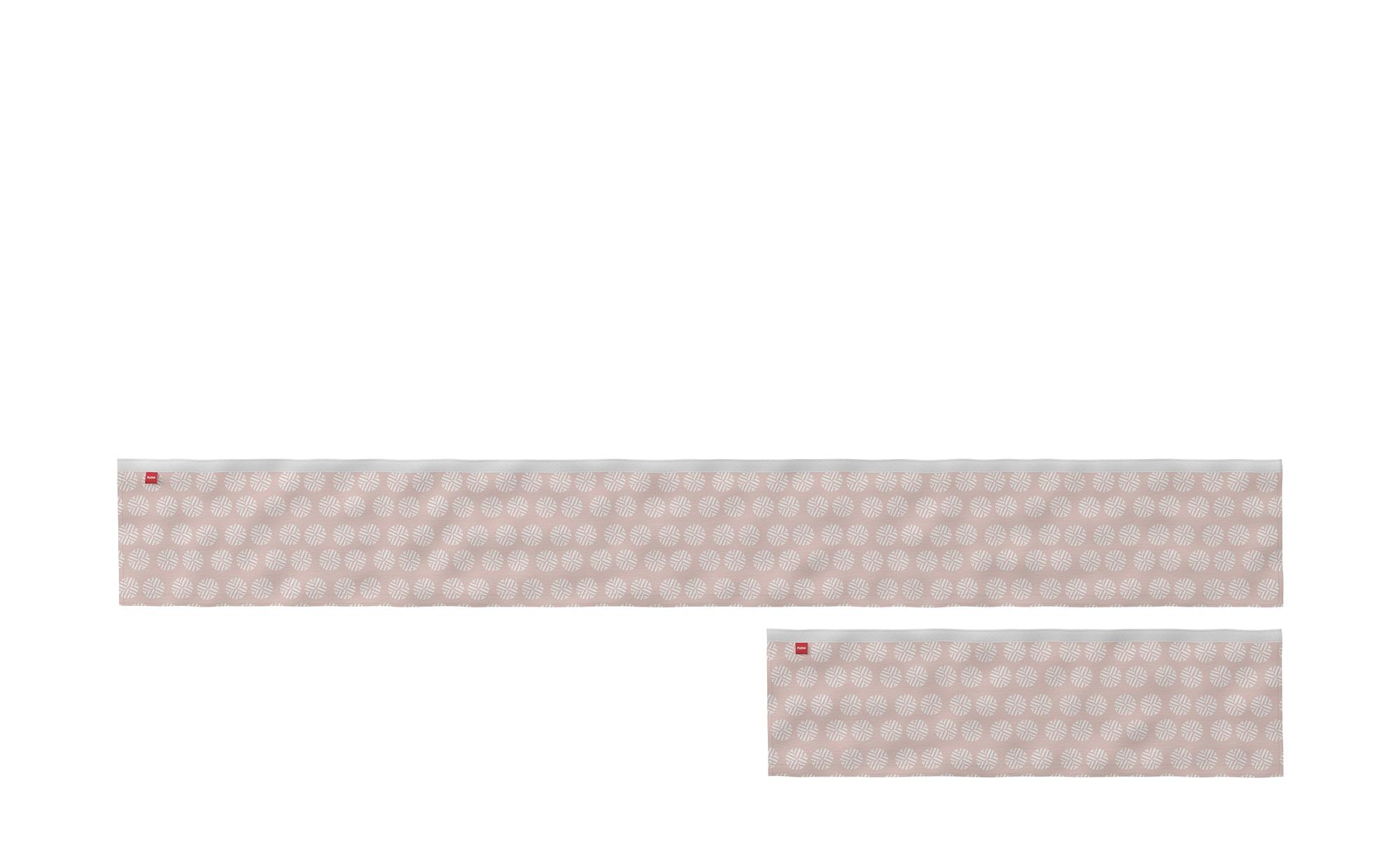 Vorhangverlängerung  Flexa ¦ rosa/pink Sonstiges Zubehör - Höffner günstig online kaufen