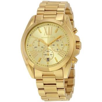 MICHAEL Michael Kors  Armbanduhr Bradshaw MK5605 Quarz Unisex günstig online kaufen