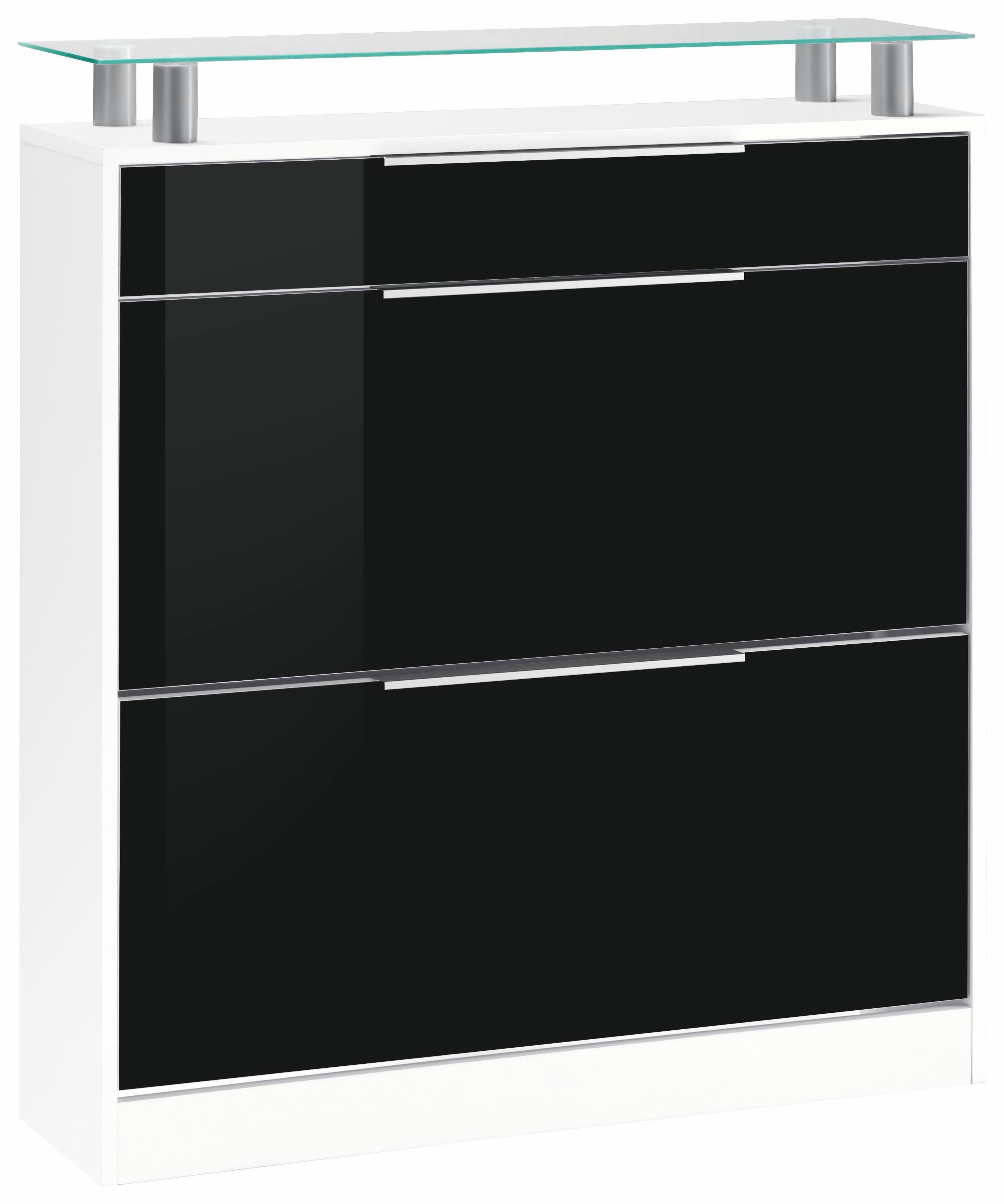 borchardt Möbel Schuhschrank »Oliva«, Breite 89 cm, stehend günstig online kaufen