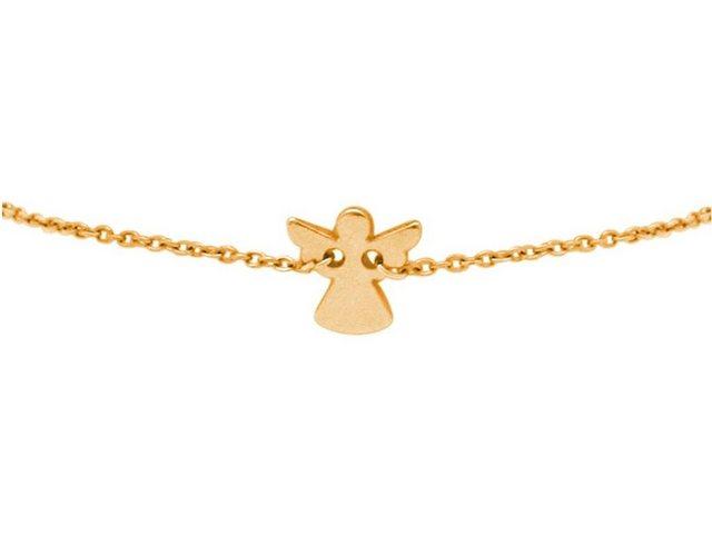 Gemshine Armkette »Armkette mit Engel, Made in Deutschland« günstig online kaufen