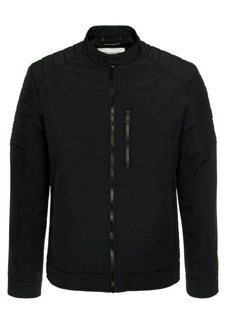 Esprit Outdoorjacke mit Brusttasche günstig online kaufen
