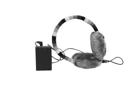 ALPENHEAT Fire Earmuffs - beheizte Ohrenwärmer günstig online kaufen