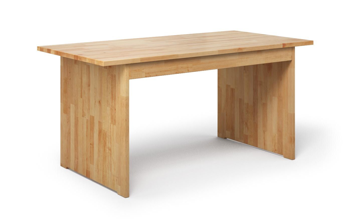 Schreibtisch Kamsar aus Erle günstig online kaufen