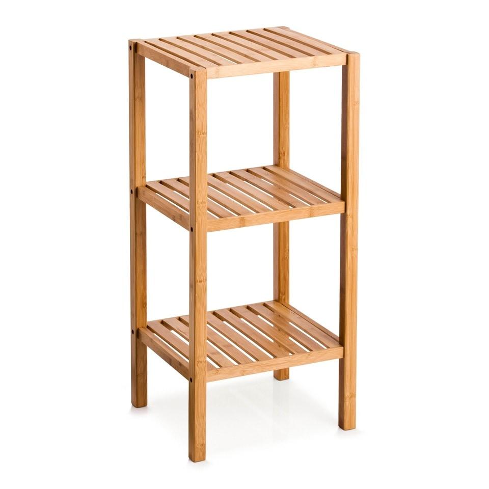 Badregal, Material Bambus »Bamboo«, Zeller Present günstig online kaufen