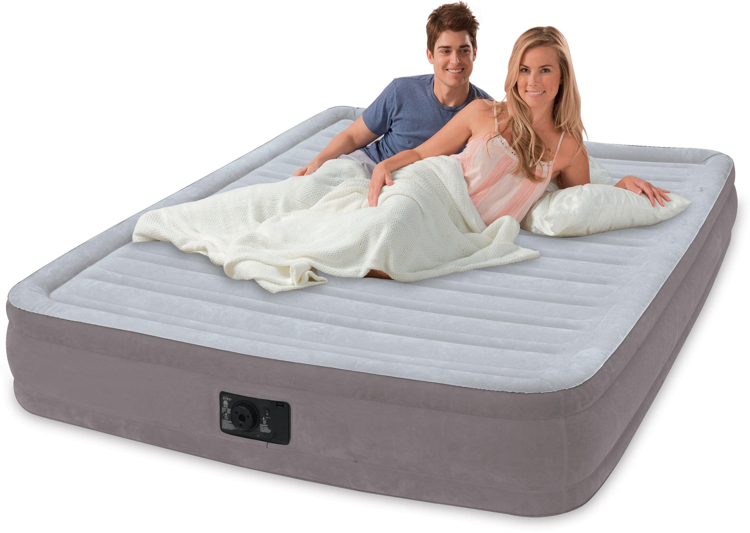 Intex Luftbett Comfort-Plush Twin günstig online kaufen