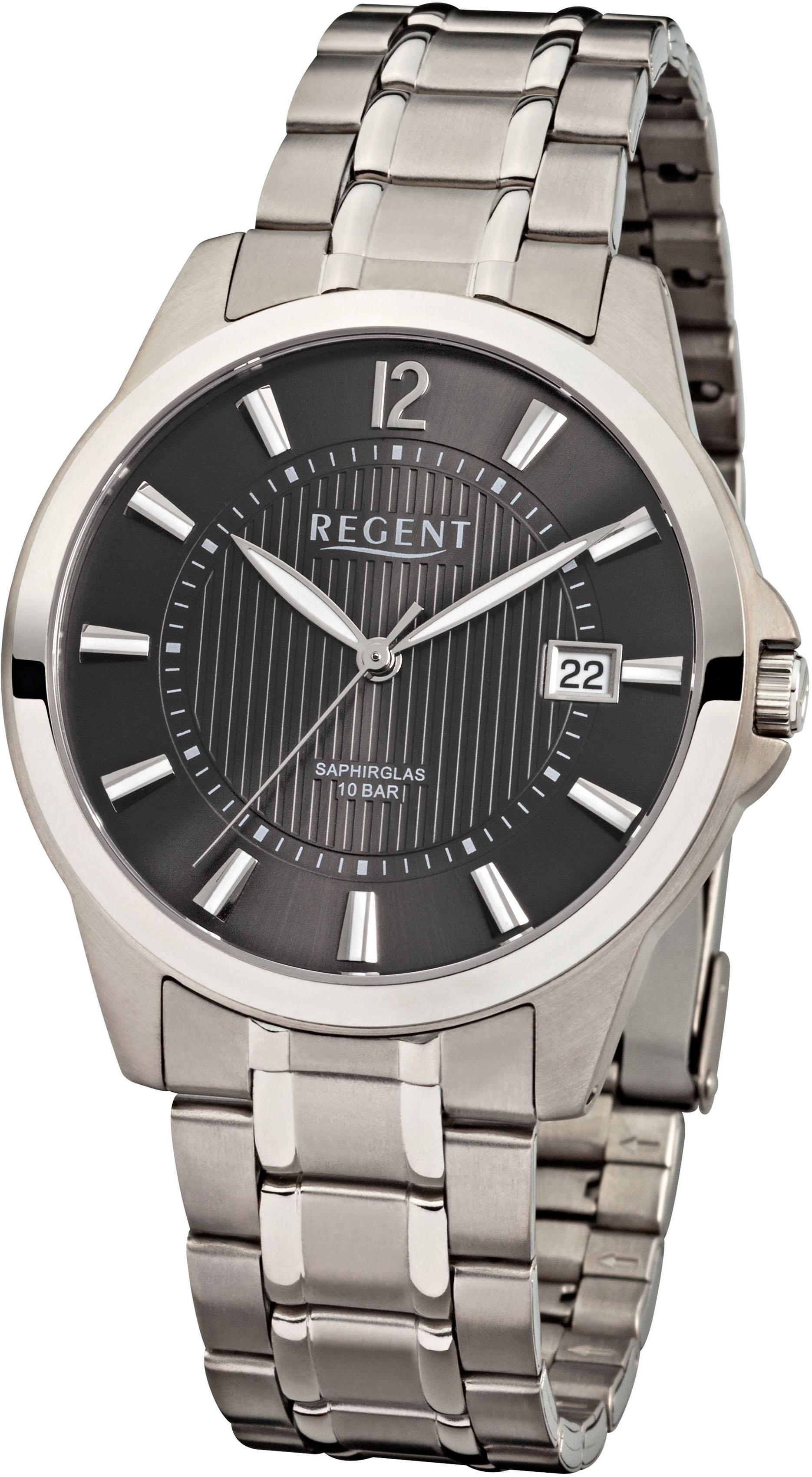 Regent Titanuhr 1768.90.95, F555 günstig online kaufen