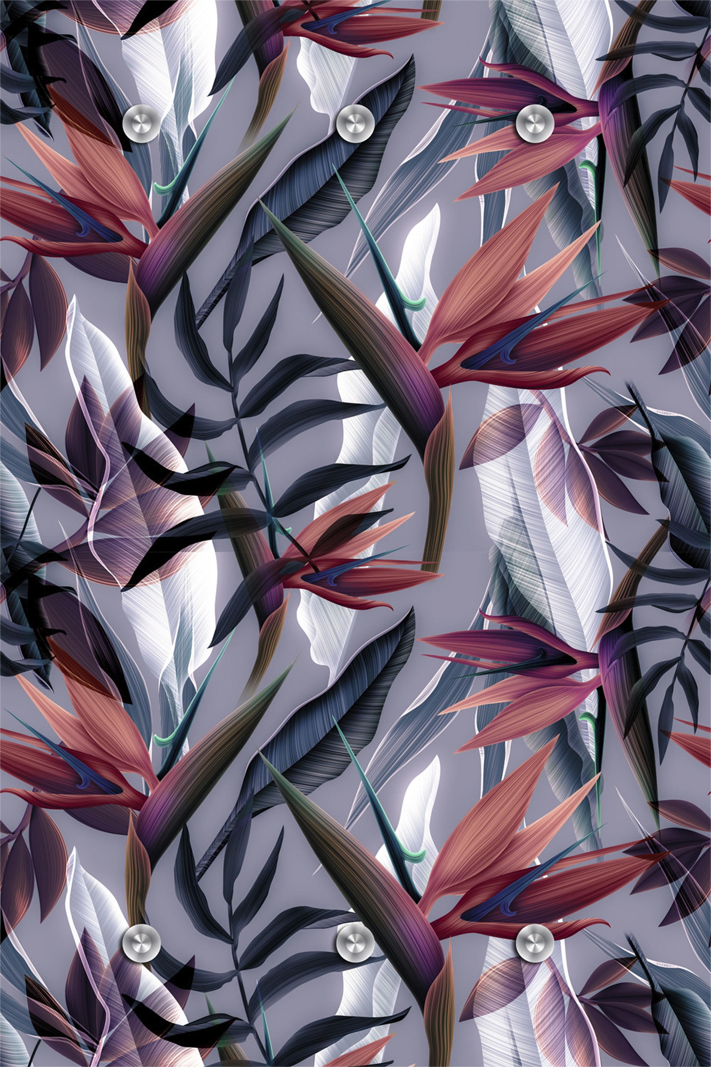 queence Garderobe »Pflanzen« günstig online kaufen