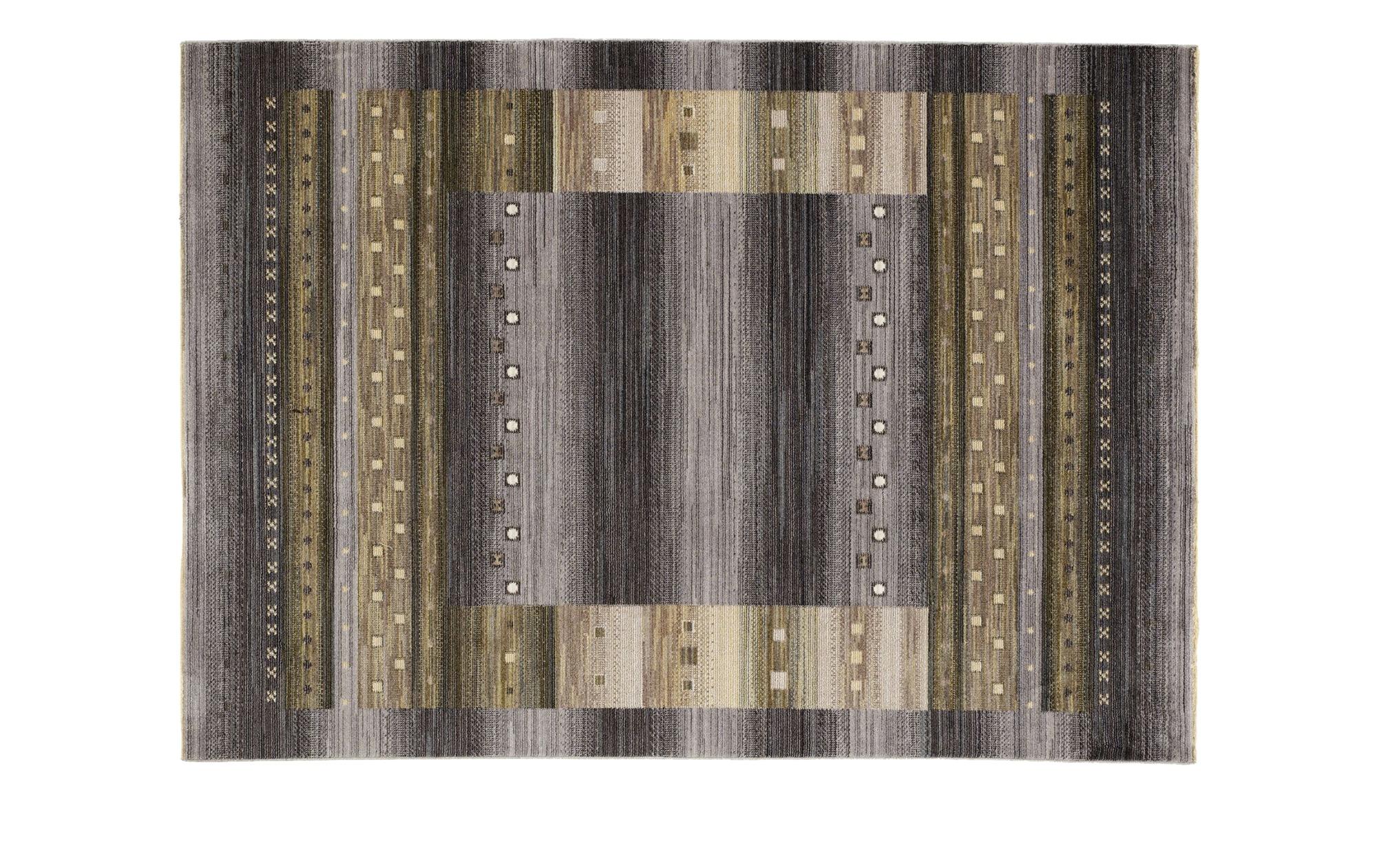 Kurzflorteppich  Ovation Lorin ¦ grau ¦ Synthethische Fasern Teppiche > Woh günstig online kaufen