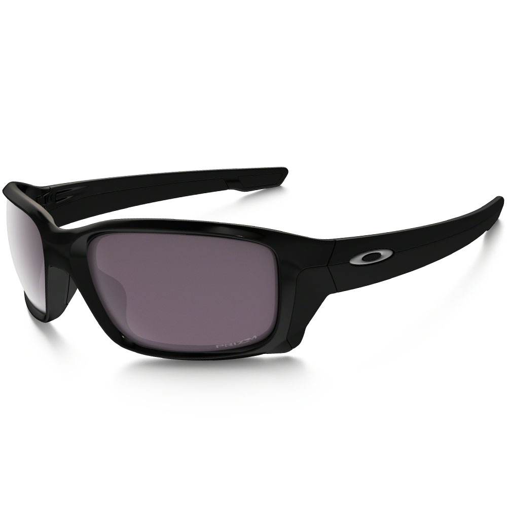 Oakley Straightlink Polished Black/Prizm Daily günstig online kaufen