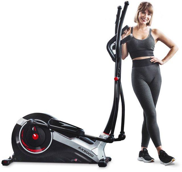 Christopeit Sport® Crosstrainer-Ergometer »AX 8000« günstig online kaufen