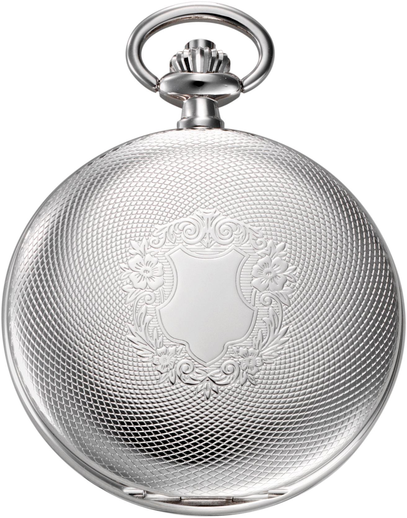 Regent Taschenuhr P10, (Set, 2 tlg.), inkl. Kette günstig online kaufen