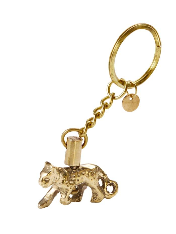 """Schlüsselanhänger """"Leopard"""", À la günstig online kaufen"""