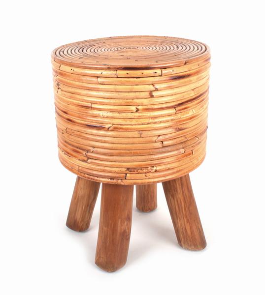 Hocker Handgefertigt Aus Holz günstig online kaufen