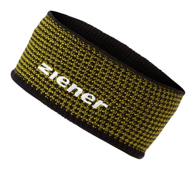 Ziener Stirnband »IMITO« günstig online kaufen