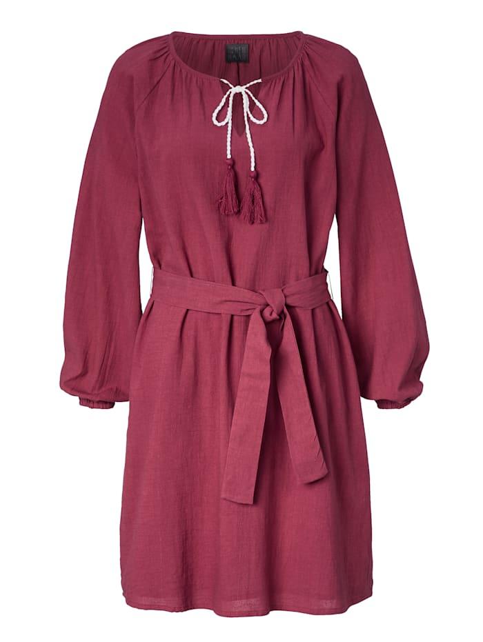 Blusenkleid, REKEN MAAR günstig online kaufen