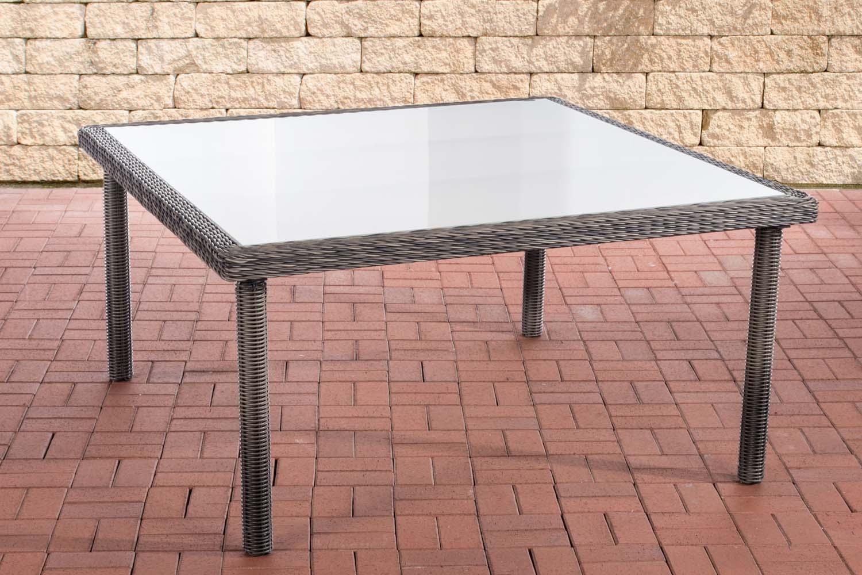 Tisch St. Augustin grau-meliert günstig online kaufen