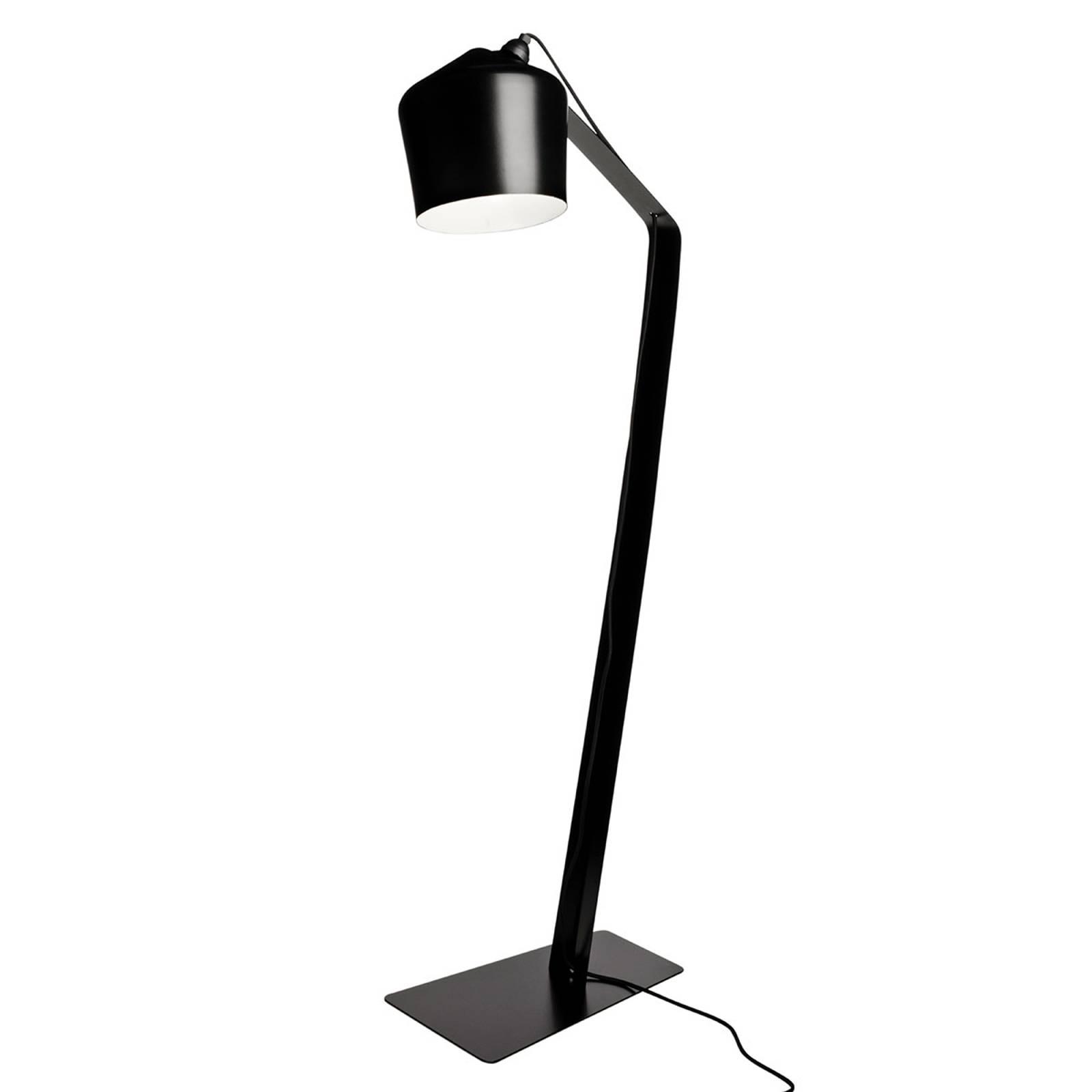 Innolux Pasila Design-Stehlampe schwarz günstig online kaufen