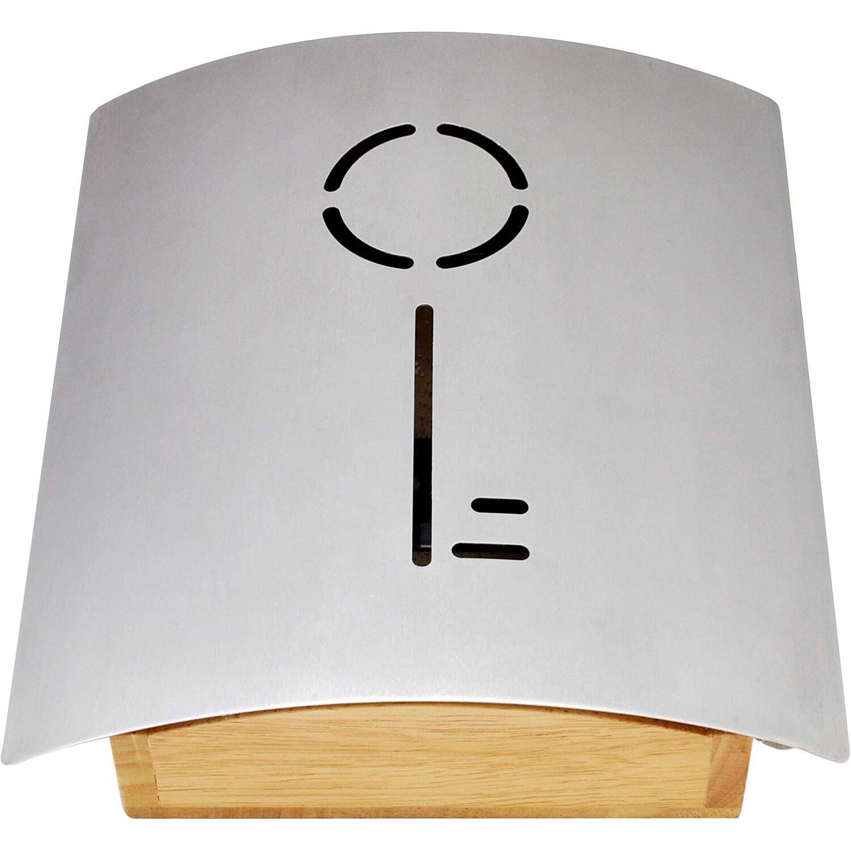 CMI Schlüsselkasten mit Holzkörper günstig online kaufen