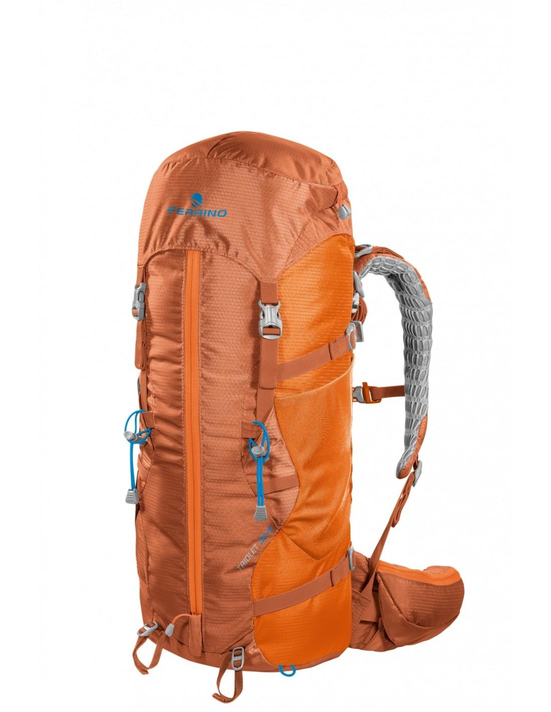 Ferrino Rucksack BACKPACK TRIOLET 32+5, orange Rucksackart - Wandern & Trek günstig online kaufen