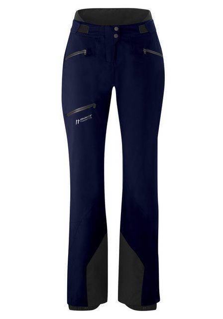 Maier Sports Funktionshose »Liland P3 Pants W« Robuste 3-Lagen-Hose für ans günstig online kaufen