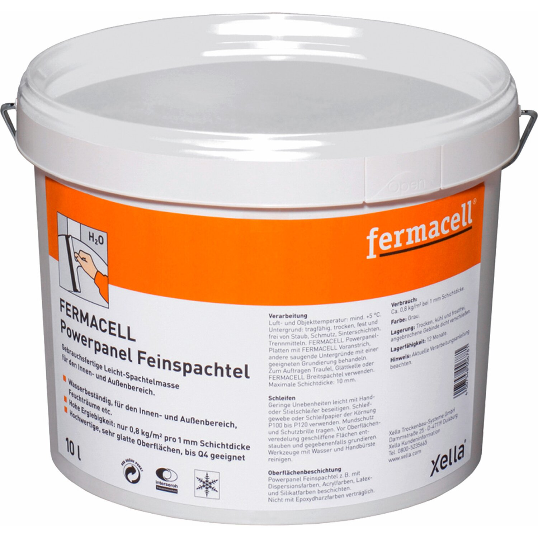 Fermacell Powerpanel Feinspachtel günstig online kaufen