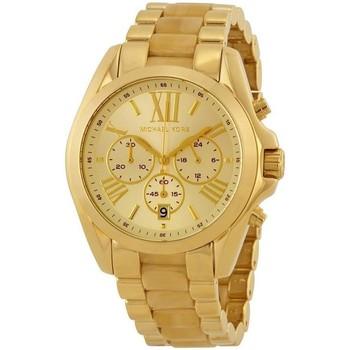 MICHAEL Michael Kors  Armbanduhr Bradshaw MK5722 Quarz Unisex günstig online kaufen