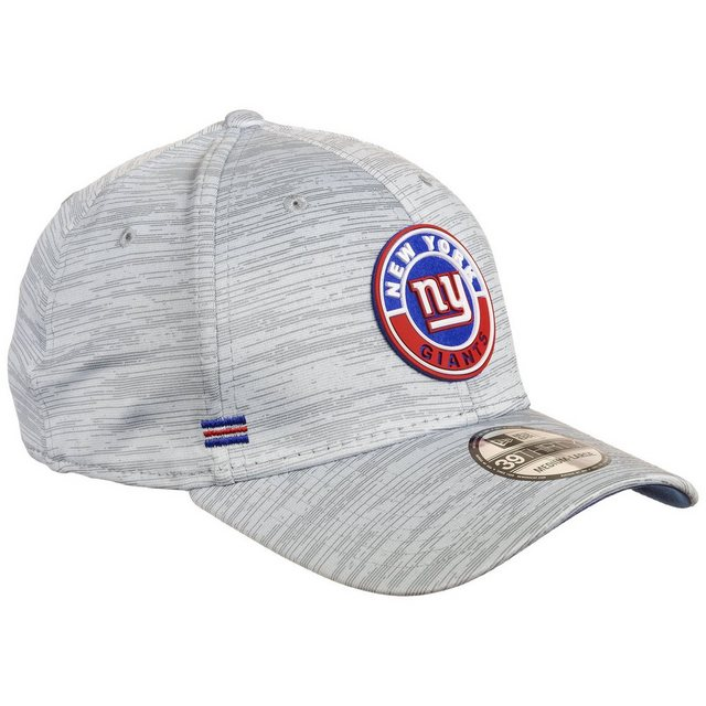 New Era Fitted Cap »39Thirty Nfl New York Giants On-Field« günstig online kaufen
