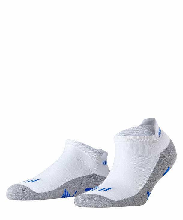 Burlington Lauf Women Sneakersocken, 36-41, Weiß, Uni, 27010-200001 günstig online kaufen