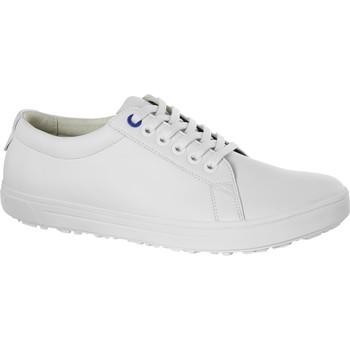 Birkenstock  Sneaker Berufsschuhe QO500 white 1011248 günstig online kaufen
