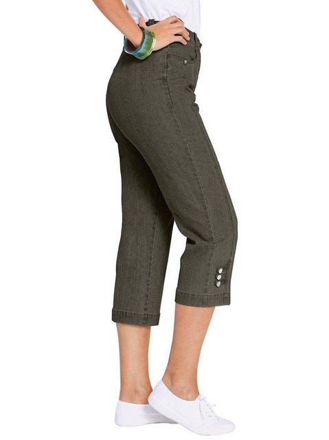 Casual Looks 7/8-Jeans günstig online kaufen