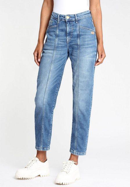 """GANG Mom-Jeans »""""SUSA MOM""""« mit Teilungsnähten vorne günstig online kaufen"""