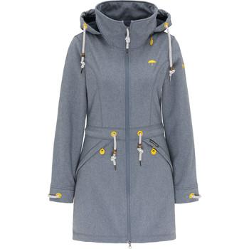 Schmuddelwedda  Damenmantel Softshellmantel 34306640 günstig online kaufen