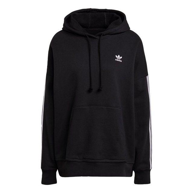 adidas Originals Kapuzensweatshirt »ADICOLOR CLASSICS OVERSIZE HOODIE« günstig online kaufen