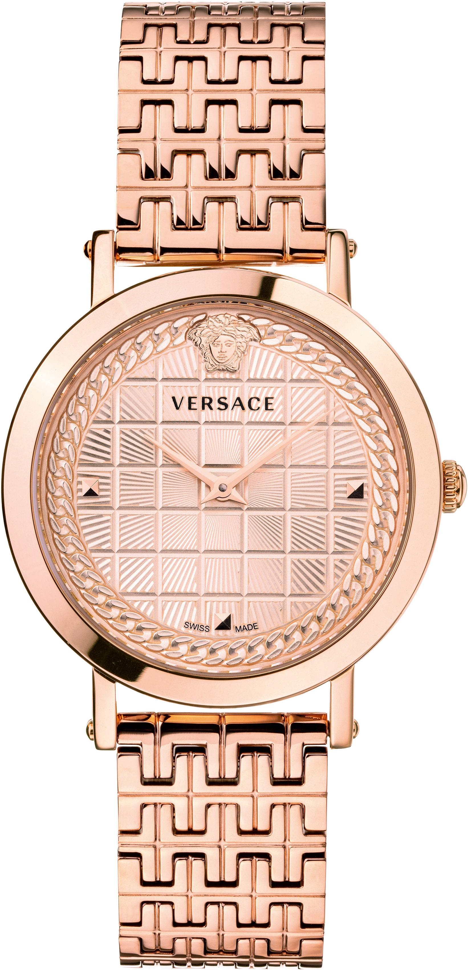 Versace Schweizer Uhr »Medusa Chain, VELV00720« günstig online kaufen