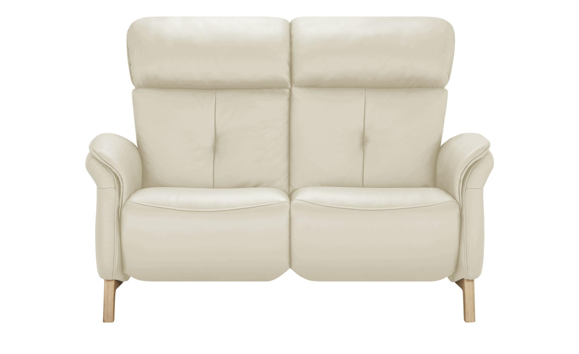 himolla Einzelsofa  4708 - creme - Polstermöbel > Sofas > 2-Sitzer - Möbel günstig online kaufen