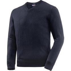 Franco Bettoni Herren 100% Kaschmir V-Pullover günstig online kaufen