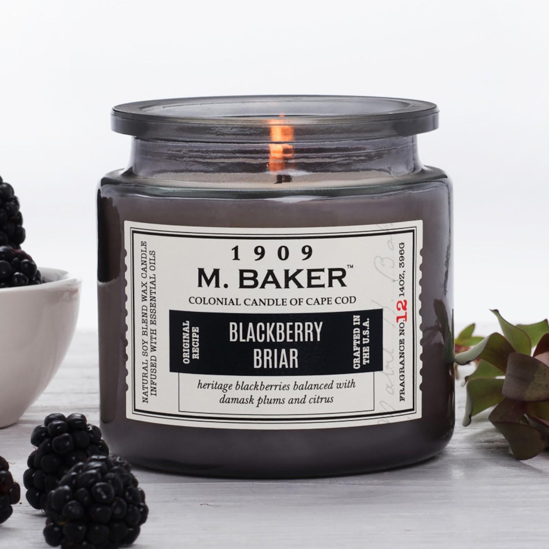 home24 Duftkerze Blackberry Briar günstig online kaufen