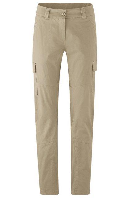 Maier Sports Funktionshose »Holi V2 Pants W« Urbane Outdoorhose – ideal für günstig online kaufen
