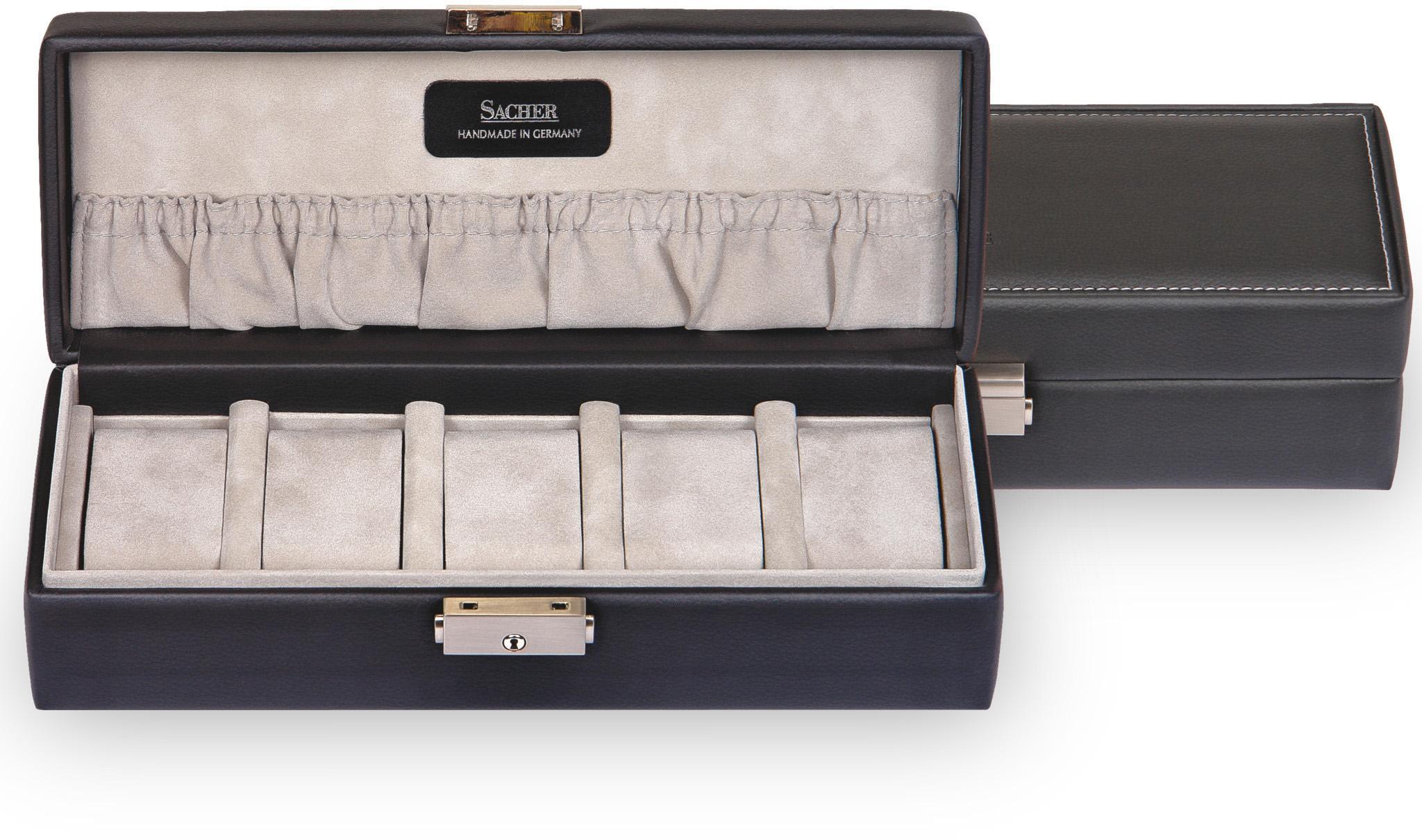 Sacher Uhrenetui 1015.150421, Handmade in Germany günstig online kaufen