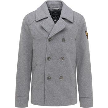 Dreimaster  Herrenmantel Cabanjacke 35508337 günstig online kaufen