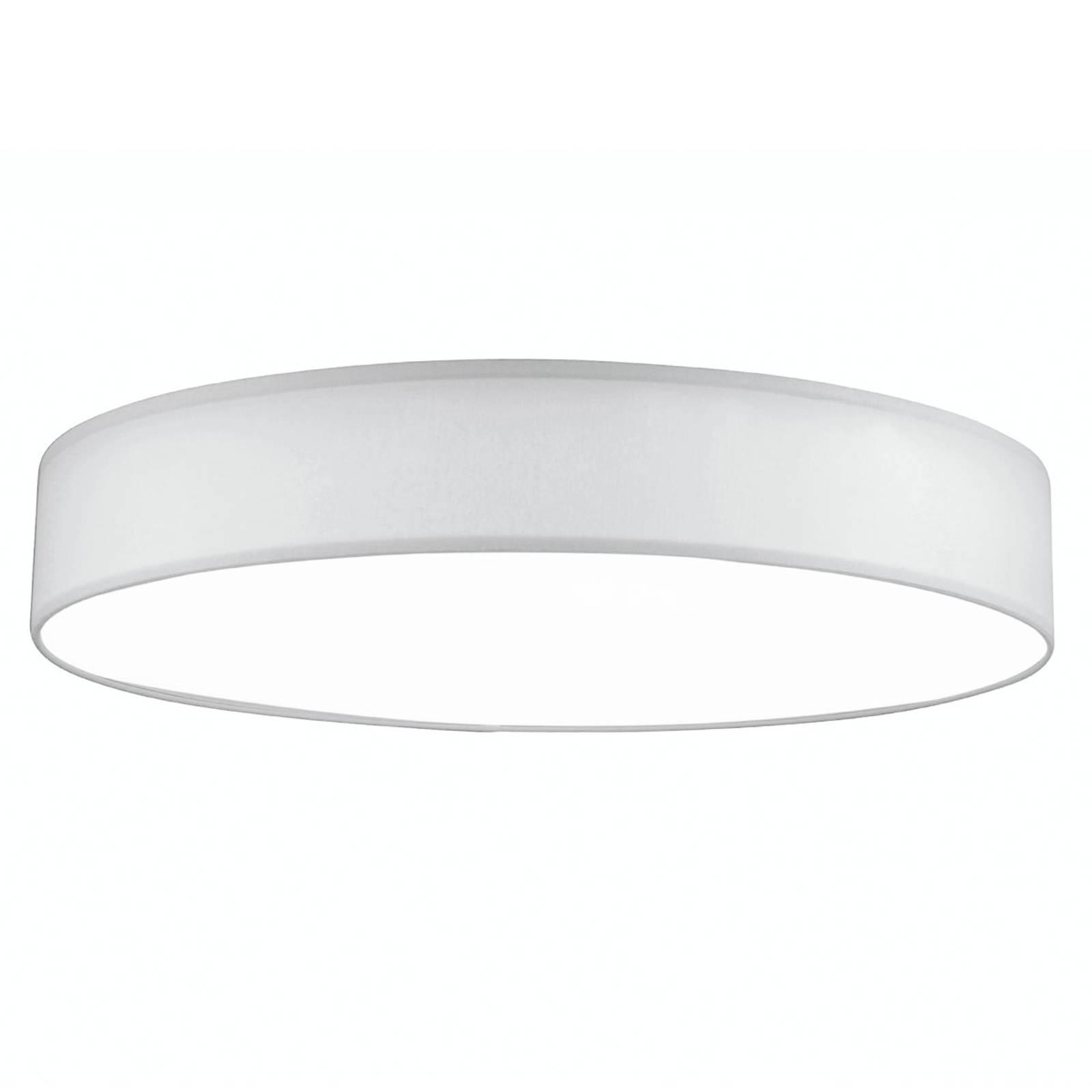 LED-Deckenleuchte Luno XL 3.000K 100 W weiß günstig online kaufen