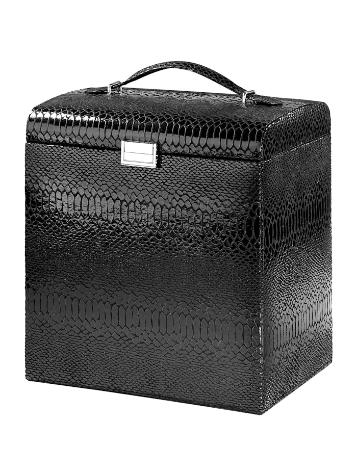 Schmuckkoffer, Golden Style günstig online kaufen