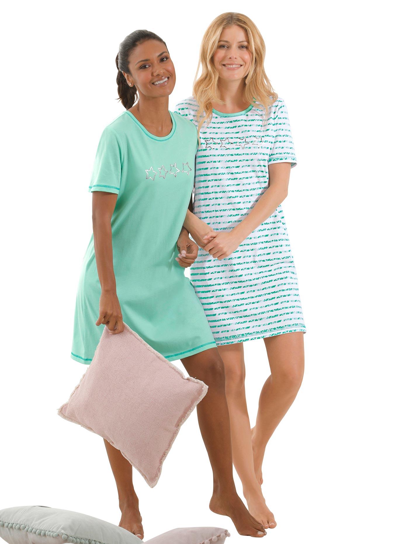 wäschepur Nachthemd Sleepshirts günstig online kaufen