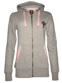 Black Money Crew Damen Jacke Cross (L) günstig online kaufen