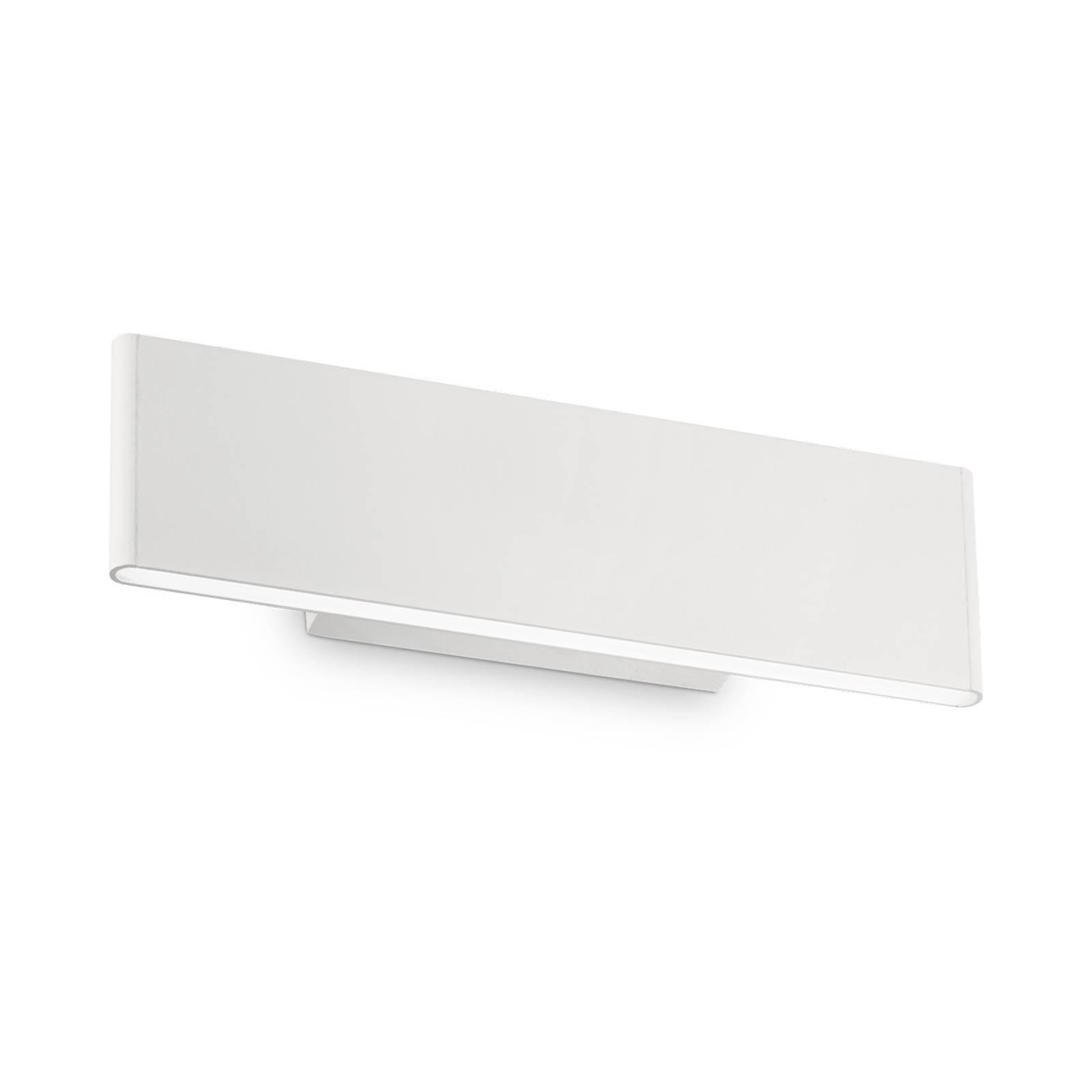 LED-Wandleuchte Desk weiß, Licht oben / unten günstig online kaufen
