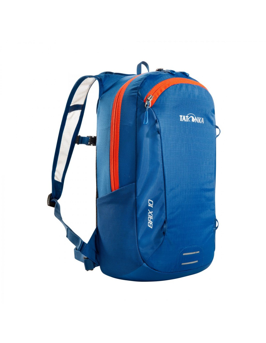 Tatonka Fahrradrucksack Baix 10, blue Rucksackfarbe - Blau, Rucksackvolumen günstig online kaufen