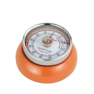 ZASSENHAUS Küchentimer Speed orange günstig online kaufen